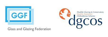 ggf and dgcos logos.