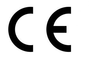 Conformitè Europëenne (CE) Mark.