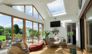 Conservatories and Glazed Extensions Image